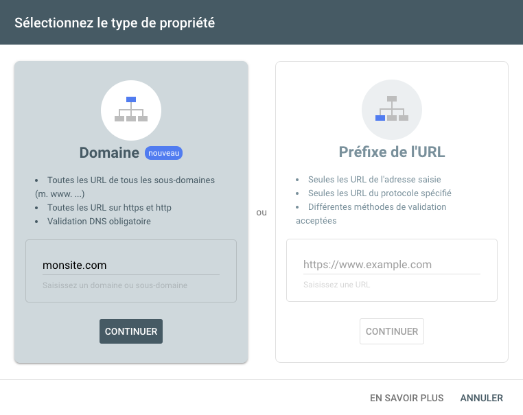 comment referencer son site gratuitement