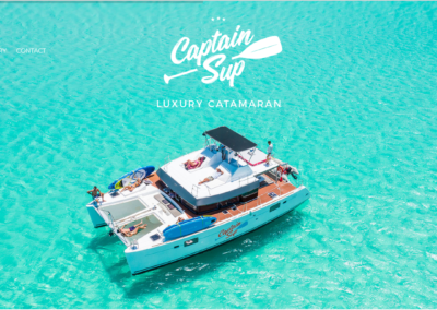 Captain Sup Tours